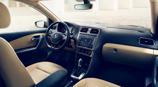 Volkswagen Polo нового поколения появится в 2017-м году (ФОТО)