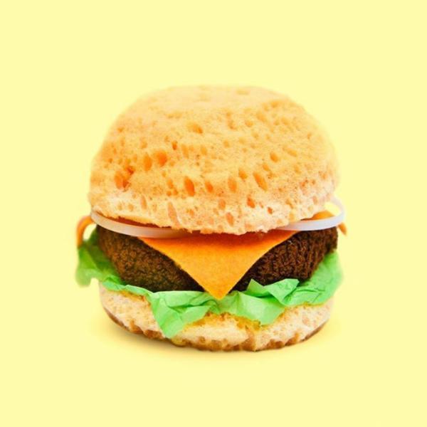 Красиво, но не вкусно: необычная еда (ФОТО)
