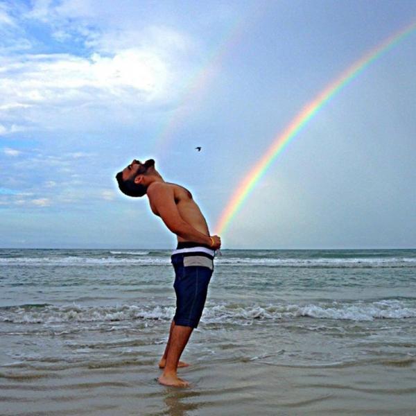 20 самых забавных пляжных фотографий, которые сделают ваш день (ФОТО)