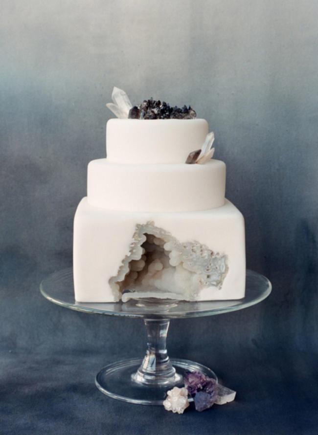 25 сказочных тортов, которые выглядят слишком круто, чтобы их съесть (ФОТО)