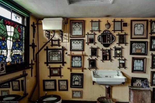 Malplaquet House: необузданная роскошь (ФОТО)