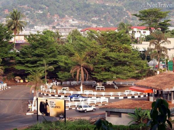 Камерун: живописный край моря и технологий (ФОТО)