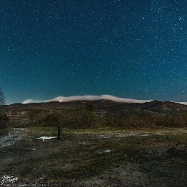 Удивительная Грузия через объектив аргентинского фотографа