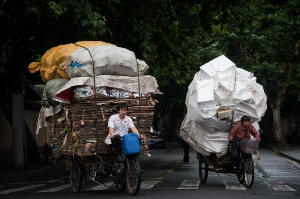 Путешествие в Поднебесную: кадры повседневной жизни в Китае (ФОТО)