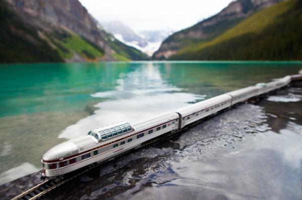 Увлекательное фотопутешествие по просторам Канады (ФОТО)