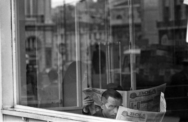 """""""Человеческая классика"""": фотошедевры от выдающегося мастера из США (ФОТО)"""