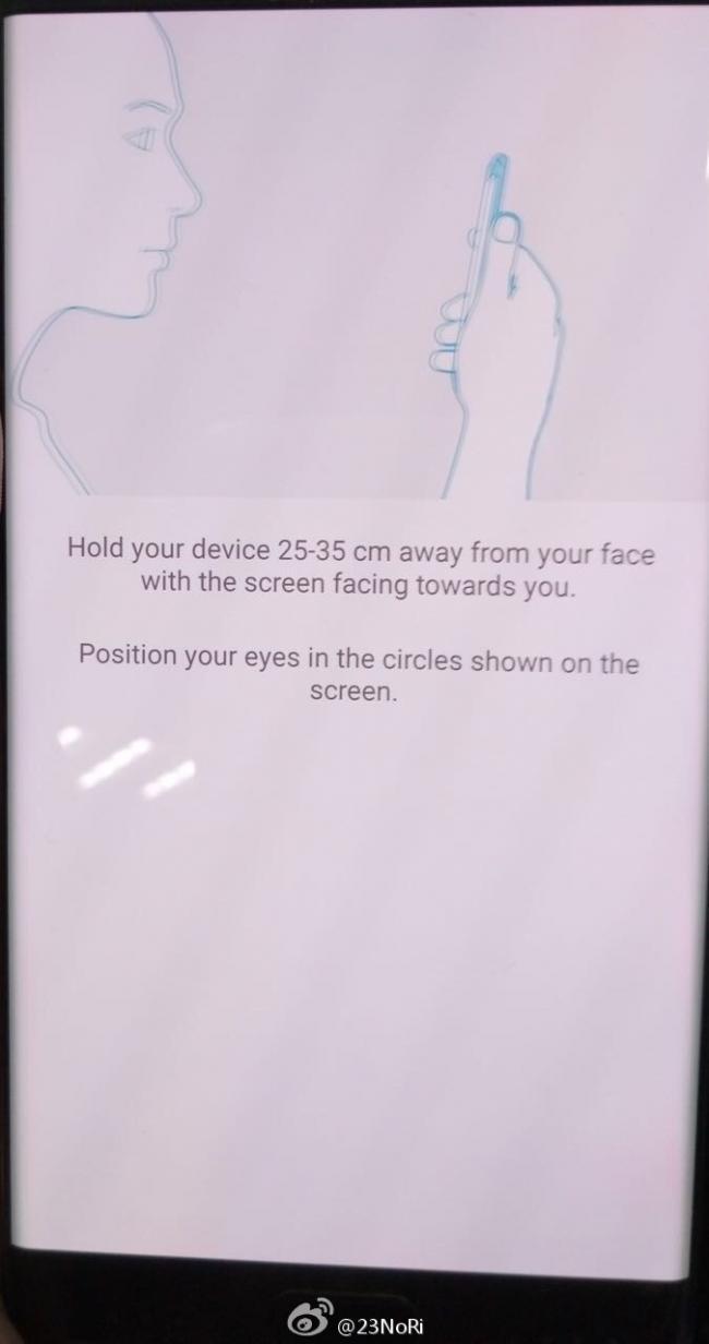 В Сети появились новые снимки Samsung Galaxy Note 7 (ФОТО)