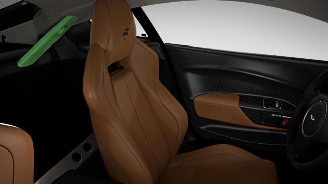 Aston Martin представил особый Vantage S (ФОТО)