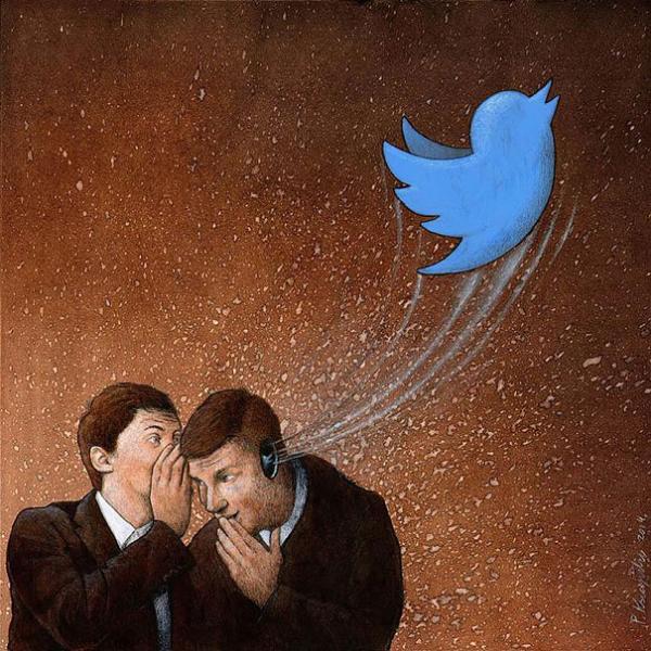 25 шокирующих иллюстраций о нездоровой зависимости от Интернета и смартфонов (ФОТО)