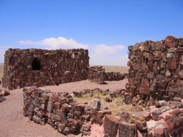 Тысячелетний дом: жемчужина национального парка в США (ФОТО)