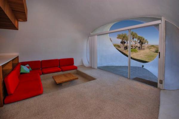 "Dune House – необычное ""жилище хоббита"" в американском штате Флорида (ФОТО)"