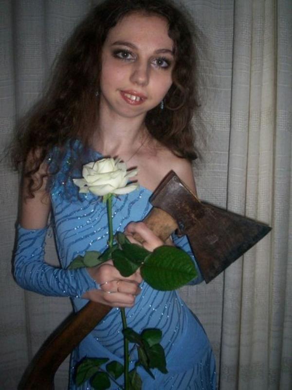 """""""Принцессы"""" из соцсетей, которых трудно найти и невозможно забыть (ФОТО)"""