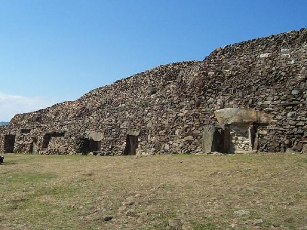 Самое древнее сооружение в мире (ФОТО)