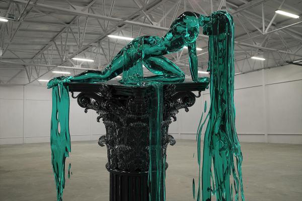 15 необычных современных скульптур (ФОТО)