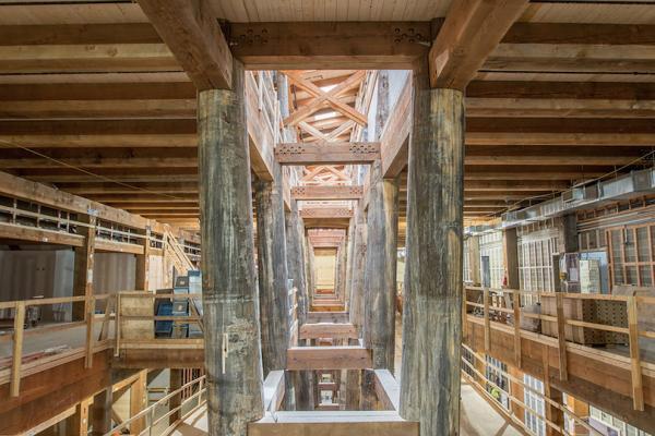 В США построили Ноев ковчег за сто миллионов долларов