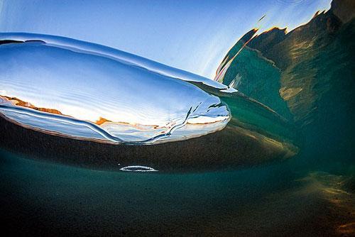Шикарные картины океана (ФОТО)