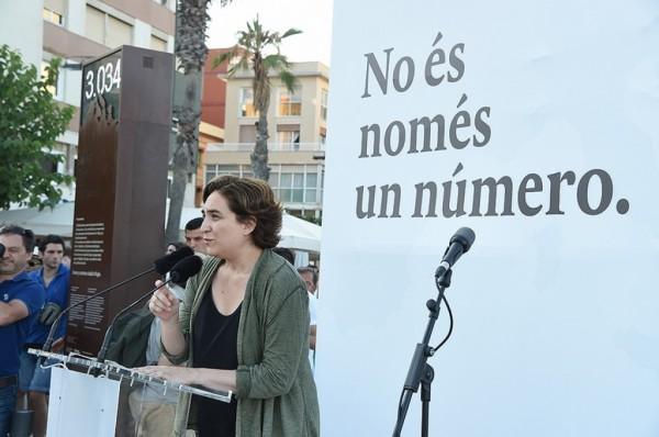 Не просто цифры. На пляже Испании установили «Счетчик позора» (ФОТО)