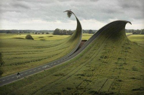 Невероятные снимки, которые перевернут ваше сознание (ФОТО)