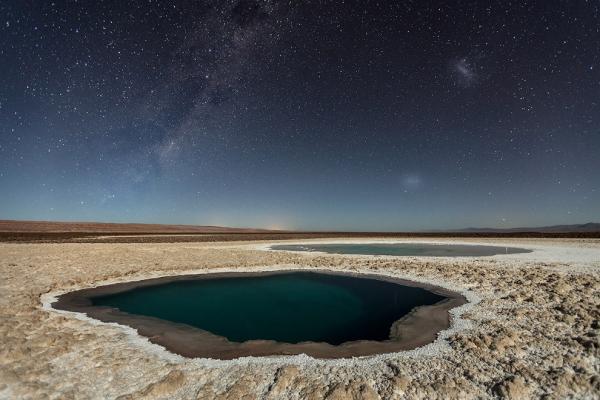 National Geographic: лучшие снимки путешественников (ФОТО)