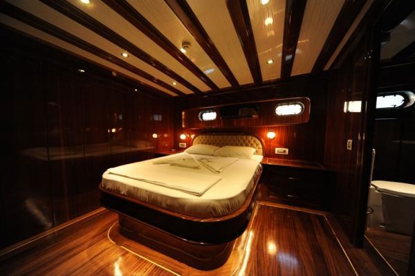 Самая большая частная яхта в мире (ФОТО)