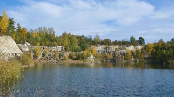 Внутренний туризм: 7 сказочных мест в Украине, о которых вы могли не знать (ФОТО)