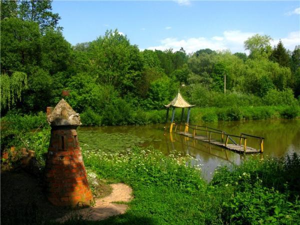 Самые красивые дендропарки Украины, которые стоит посетить (ФОТО)