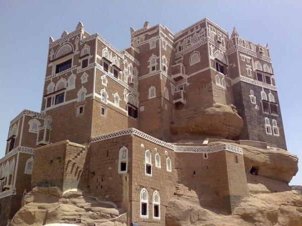 Магнит для туристов: древний город Эль-Хаджера (ФОТО)