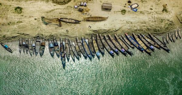 Житель Бангладеша продемонстрировал сказочную красоту своей страны в эффектном фотопроекте (ФОТО)