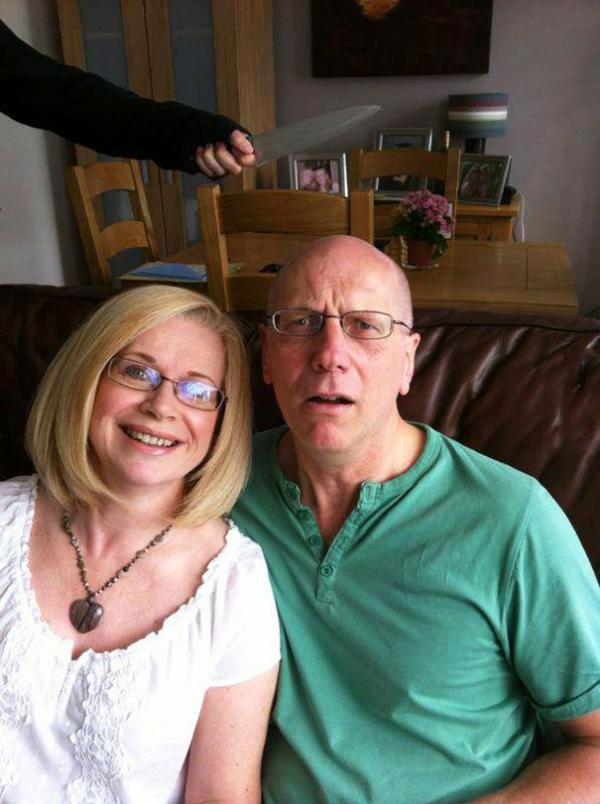 12 родителей, которые очень любят поиздеваться над своими детьми (ФОТО)