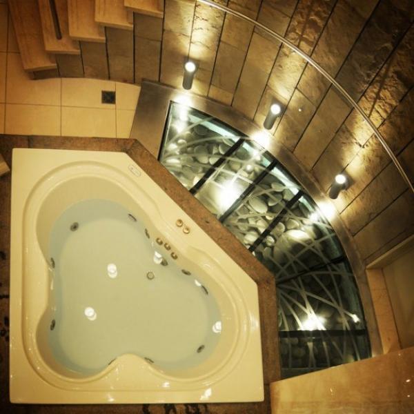 15 самых крутейших ванн в мире (ФОТО)