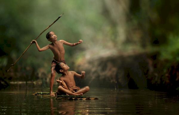 15 потрясающих фотографий, от которых у вас захватит дух (ФОТО)
