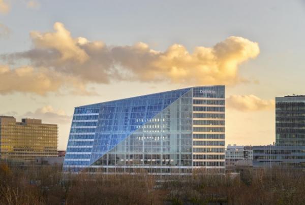 Рабочее место будущего: как выглядит офис завтрашнего дня (ФОТО)