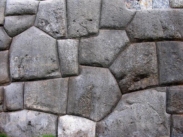 Наследство империи инков: крепость Саксайуаман (ФОТО)