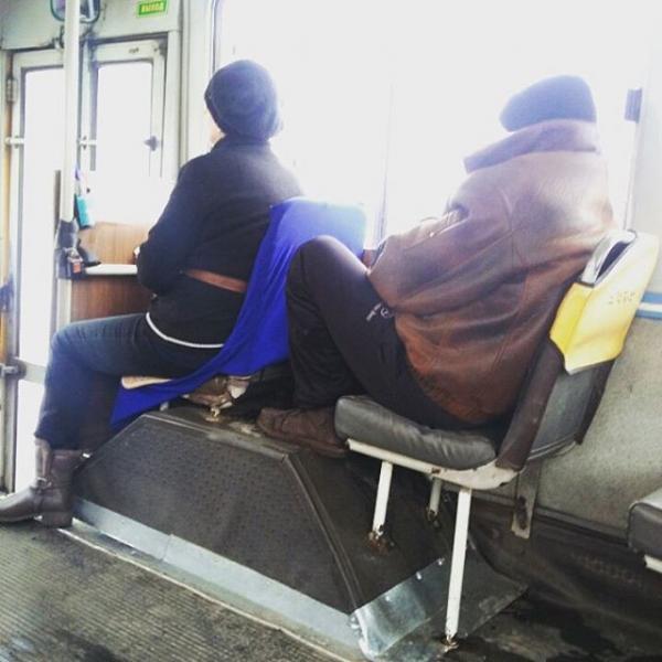 """Подборка курьезов из серии """"Кто так строит!"""" (ФОТО)"""