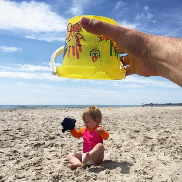 Эффектные сюрреалистичные снимки, сделанные на телефон (ФОТО)