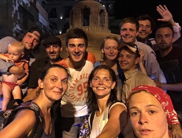 Елизавета Боярская удивила снимком после посещения грузинских бань (ФОТО)