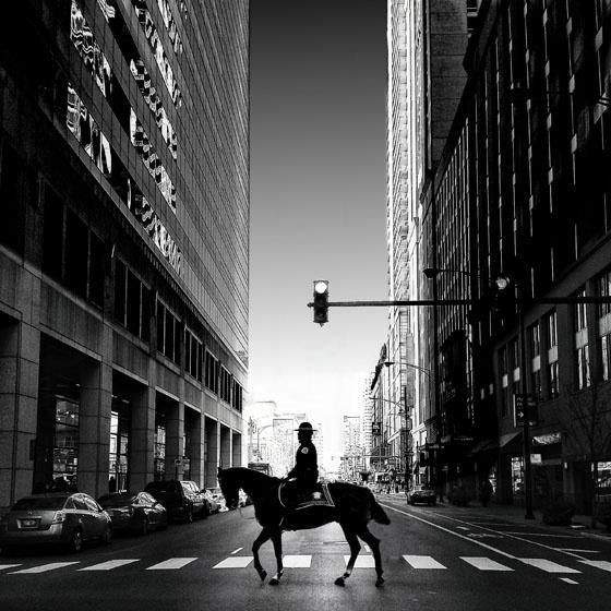 Виртуоз уличного кадра: эффектные снимки мастера из Аризоны (ФОТО)