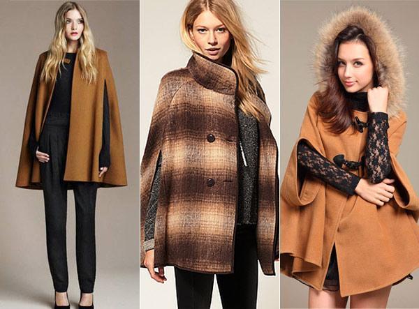 10 вещей, которые все модницы будут носить этой осенью (ФОТО)