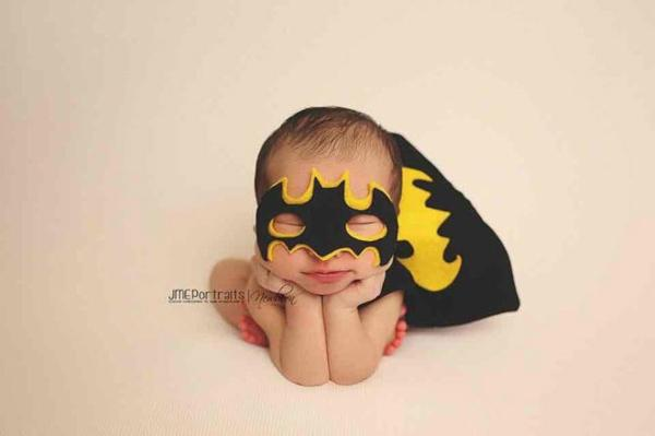 Когда мама фотограф, или будни супергероя (ФОТО)