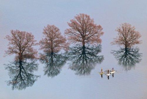 Мир прекрасен и удивителен и без фотошопа (ФОТО)