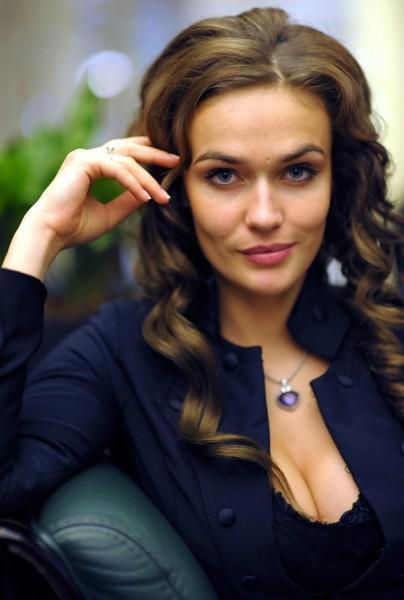 Алена Водонаева показала грудь (ФОТО)