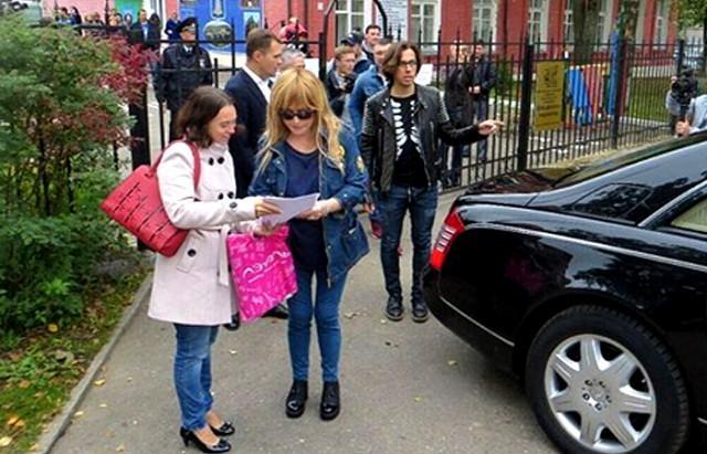 У Аллы Пугачевой заподозрили анорексию (ФОТО)