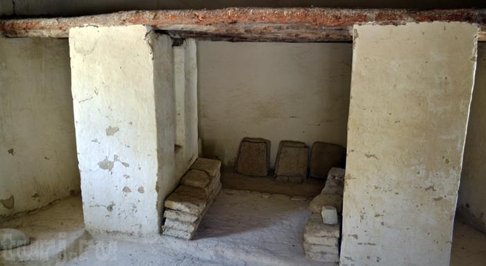 Древняя Хирокития - загадочное поселение на склоне холма (ФОТО)