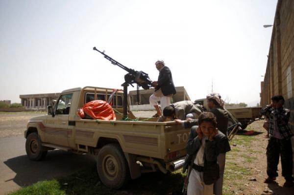 Один день из жизни в Йемене (ФОТО)