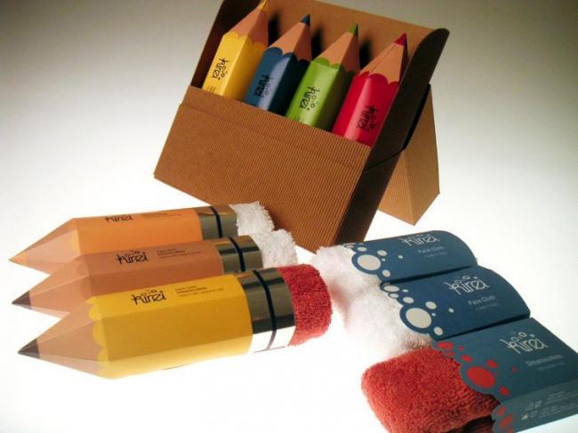 25 шикарных упаковок, которые вам нужно увидеть (ФОТО)