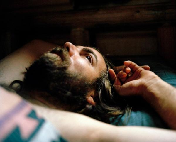 Мужская депрессия: женский взгляд (ФОТО)