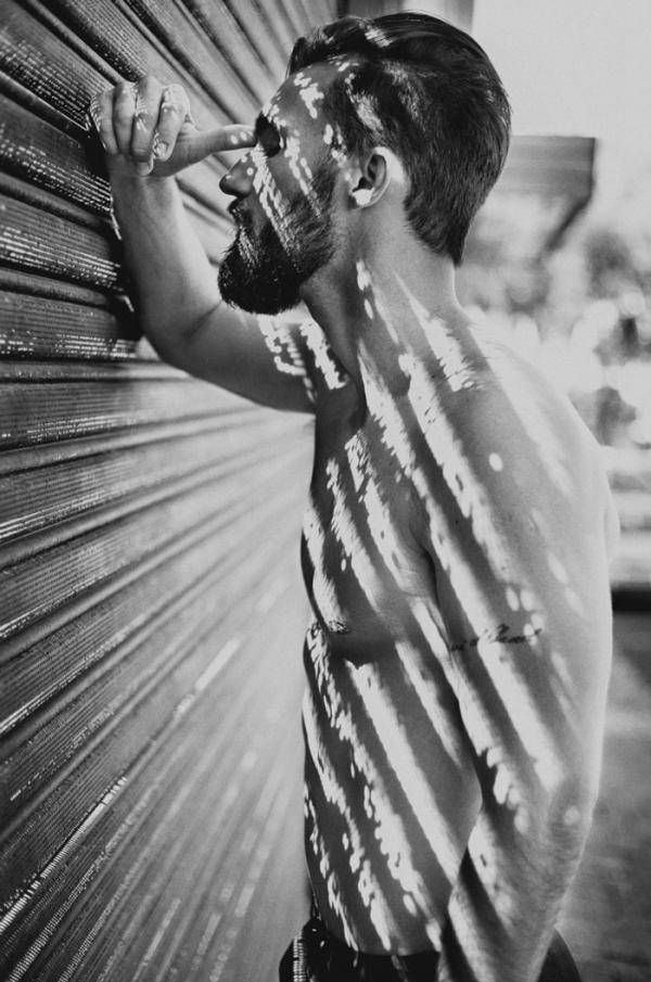 10 шедевральных фотографий, созданных с помощью тени