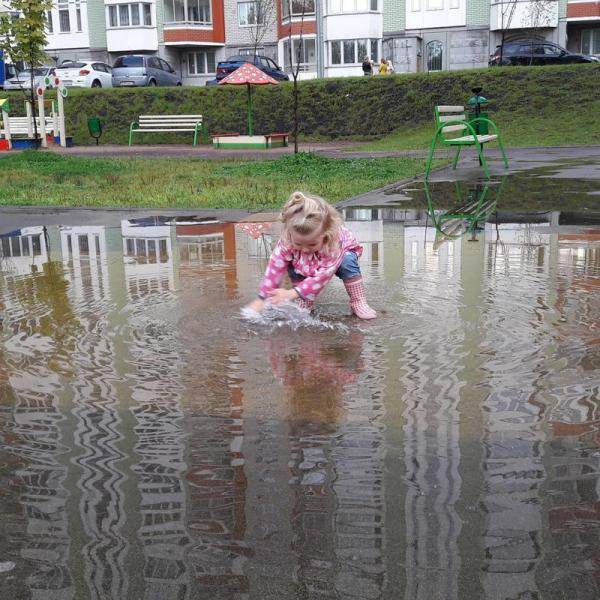 Успеть за 5 секунд: вот что может произойти, если оставить ребенка без присмотра (ФОТО)