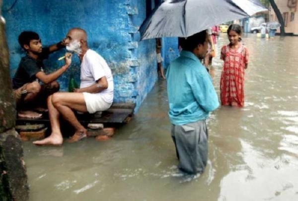 Кадры повседневной жизни в Индии (ФОТО)