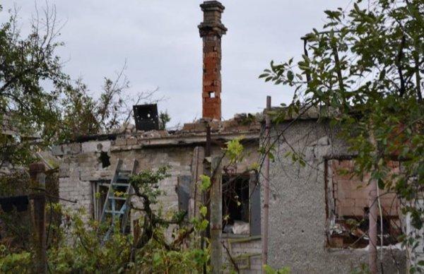 Разрушительное перемирие: шокирующие локации Авдеевки (ФОТО)